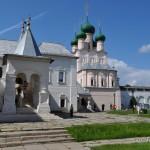 Ростов Великий: Ростовский кремль и прогулка по городу