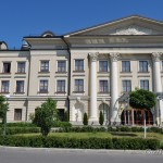 Гостиница Волжская Ривьера в Угличе