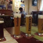 Где вкусно покушать и выпить пиво в Киеве