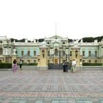 Что посмотреть в Киеве: пешеходный маршрут вариант 2