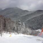 Буковель: лучший горнолыжный курорт в Карпатах