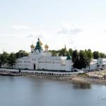 Золотое кольцо России: Кострома – отличный выбор для поездки на выходные