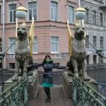 Санкт-Петербург: что посмотреть в городе за один день. Вариант пешеходного маршрута по основным достопримечательностям города