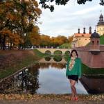 Достопримечательности Беларуси. Несвижский замок: фото, история, как добраться, цены.