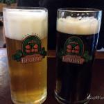 Ресторан-пивоварня Раковский Бровар в Минске