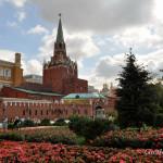Московский Кремль. Инструкция по применению:)  Как попасть в Кремль, стоимость билетов, время работы, полезная информация
