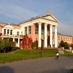 Главный Ботанический сад Москвы весной, летом и золотой осенью :)