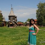 Музей деревянного зодчества в Суздале