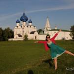Золотое кольцо России – город Суздаль: полезная информация, как добраться, где остановиться, где покушать