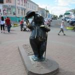 Достопримечательности Беларуси: Бобруйск за один день